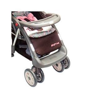Coche Stroller Para Bebés Masterkids