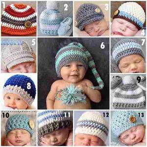 Gorro buho tejido crochet bebe niña niño adulto  e1aa38d335c