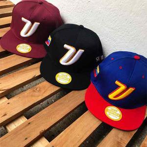 Gorras De Venezuela Clásico Mundial De Béisbol