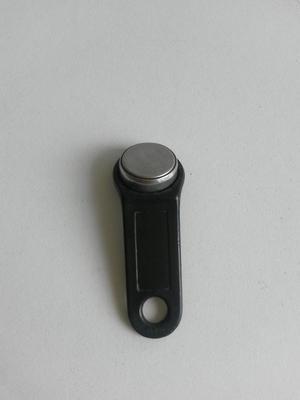 Llave Pin Plus Magnética Compatible Puertas Ascensores