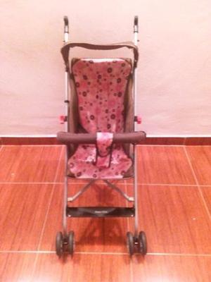 Remato Coche Paragua Happy Baby Para Niña