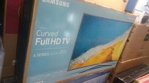 Samsung Smart Tv Curved 49 Pulgadas