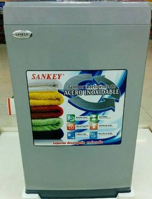 Lavadora Automática 6 Kilos (100% Nueva) Sankey