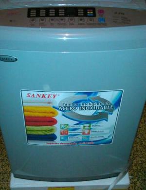 Lavadora Automática Sankey De 11kg
