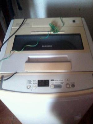 Lavadora Digital Sansumg 6 Kilos Funcional