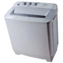 Lavadora Doble Tina Semiautomatica 4kg