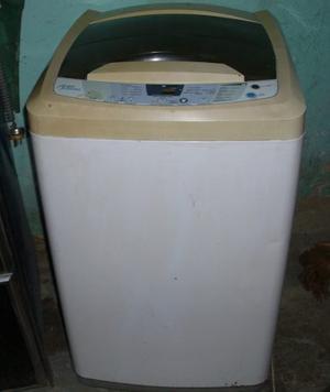 Lavadora Mabe De 6 Kilos (repuesto O Reparacion)