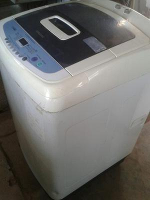 Lavadora Samsung Quince Kilos. Garantia Y Transporte Gratis.