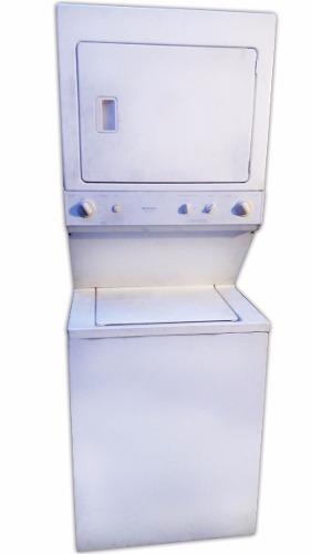 Lavadora Secadora Morocha Frigidaire 10 Kg