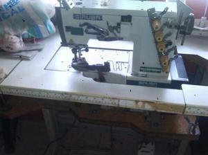 Maquina Industrial Collaretera