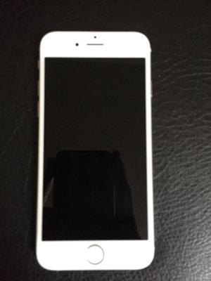 Oferta iphone 6 liberado 16gb como nuevo