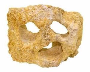 Piedras Decorativas P/acuarios Carved Tufa Caja 11 Kilos