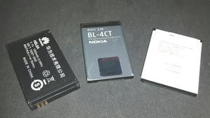 Pilas para Teléfonos Nokia Zte Y Huawei