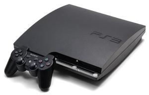 Ps3 Slim 160gb, 2 Controles, 7 Juegos Originales