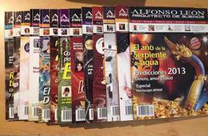 Revistas De Alfonso León