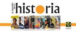 Revistas Desafio De La Historia