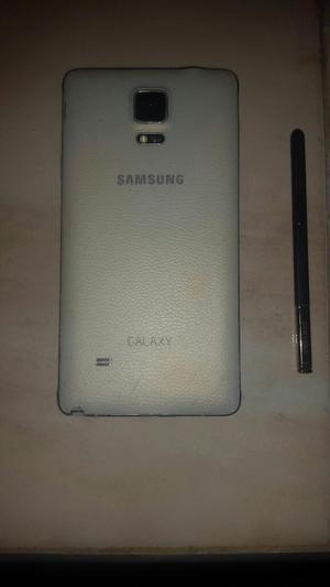 Samsung Note 4 Pantalla Mala
