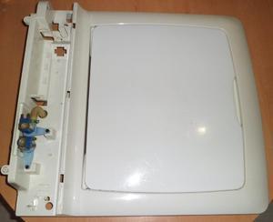 Tapa Original Lavadora Automática Ge Tl903pb