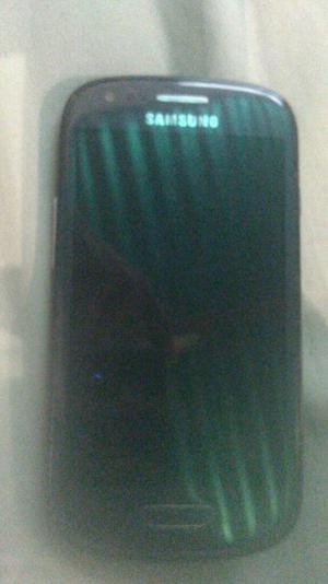 Vendo Samsung Galaxy S3 Míni
