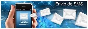 Envio De Mensajes Masivo Por Encargo Sin Pagina Web