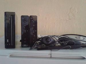 Excelente Consola Nintendo Wii + 7 Juegos Originales