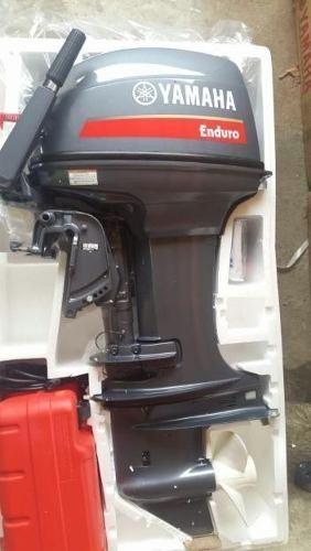 Motores fuera borda 40 hp nuevos pata corta posot class for Fuera de borda yamaha