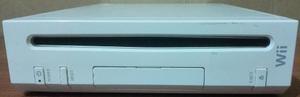Nintendo Wii Con Todos Sus Accesorios Y Mas...