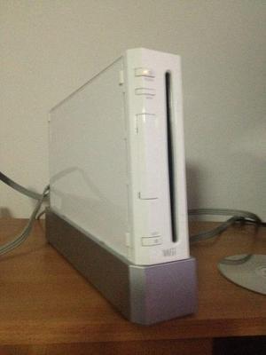 Nintendo Wii Original + Tabla Wii Fit