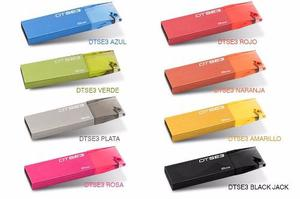 Pen Drive 8gb Kingston Original Ultima Generacion