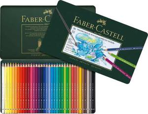 Creyones Faber Castell Profesionales