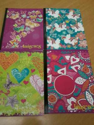 Cuadernos Cosidos Marca Norma