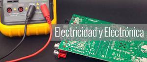 Curso De Electrónica Y Electricidad En Pdf Digital