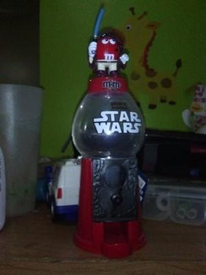 Dispensador De Caramelos Star Wars