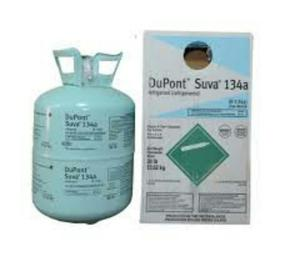 GAS DUPONT 134a