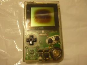 Game Boy Poker Coleccion Nintendo De  Venta En Caracas