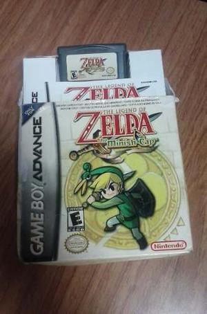 Juegos De Game Boy Advance Y Color