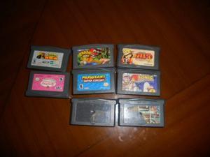 Juegos De Gameboy Nintendo Ds