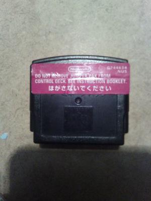 Jumper Pack De Nintendo 64