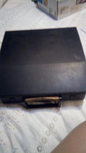 Maquina De Escribir Manual