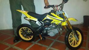 Mini Moto Para Niño 50cc