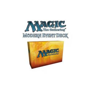 Modern Event Deck - Magic The Gathering