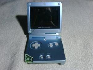 Nintendo Gameboy Sp Mod 101 Leer Anuncio Bien