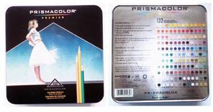 Prismacolor Premier 132 Unid. Colores