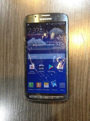Samsung Galaxy S4 grande active en buen estado