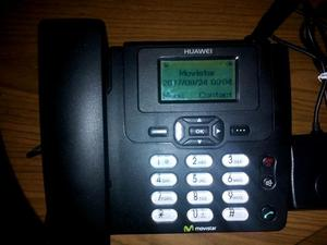TELEFONO FIJO MOVISTAR LINEA ACTIVA