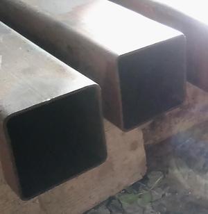 TUBOS ESTRUCTURALES 130X130 NUEVOS