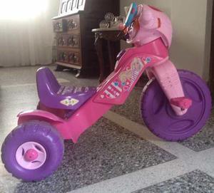 Triciclo Fisher Price Para Niña!!!!