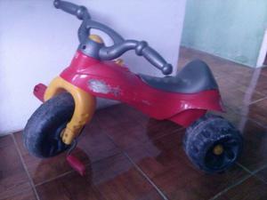 Triciclo Para Niños Fisher Price