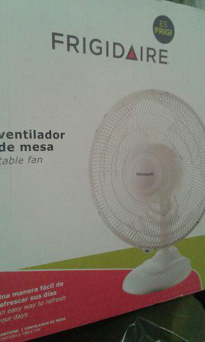 Ventilador De Mesa Frigidaire Ddf10