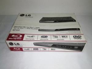 Blu Ray Lg Modelo Bp120